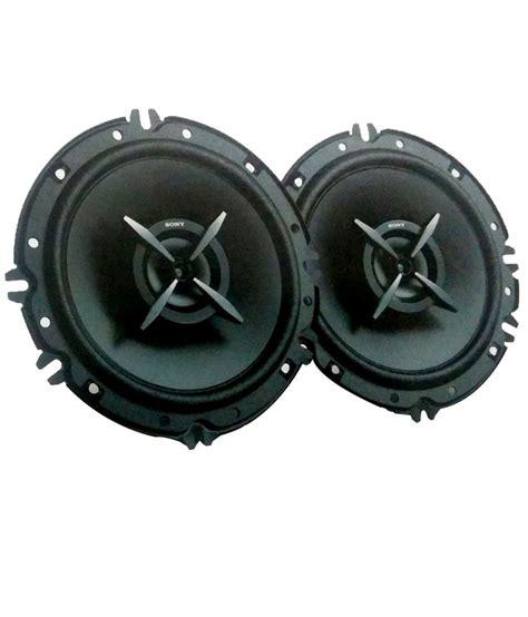 Speaker Subwoofer Sony sony xs fb162e mega bass speakers buy sony xs fb162e mega