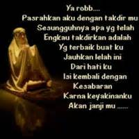 Kaos Nasihat Allah Menunggu Doa by Motivasi Hidup Motivasi Hidup Motivasi Sukses Motivasi