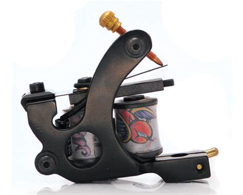 tattoo machine canada walker 8 wrap tattoo machine 8 wrap machines coil