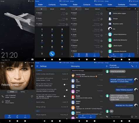 emui latest themes updated material styled simpledarkui theme for huawei