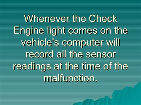 when check engine light comes on don t freak out when your check engine light comes on