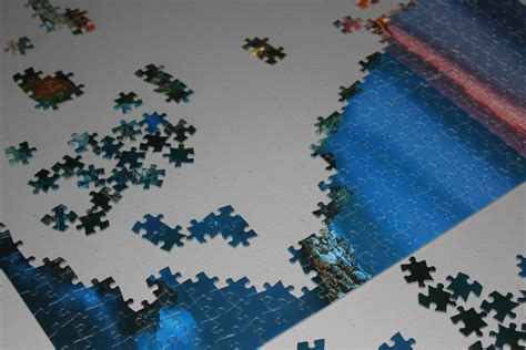 we love jigsaw puzzles the missing piece puzzle company life is like a jigsaw puzzle with pieces missing