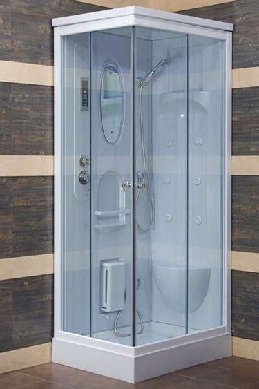 cabina doccia idromassaggio 70x90 box doccia italia cabina idromassaggio 6 getti cm 70x90