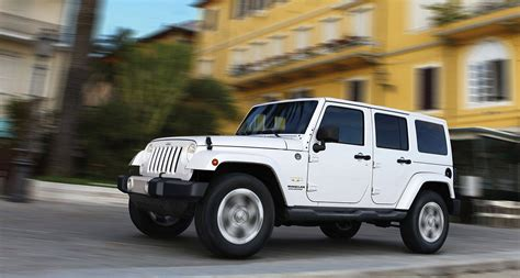 Larry Roesch Jeep 2015 Jeep 174 Wrangler Unlimited One Of 10 Most Affordable