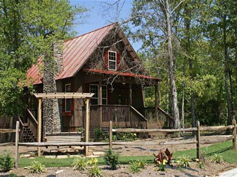 Small Cabin Home | small house plans rustic cabin small cabin house plans