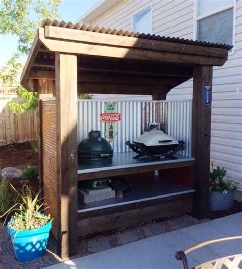 Tiki Hut Bar And Grill 21 Grill Gazebo Shelter And Pergola Designs Shelterness
