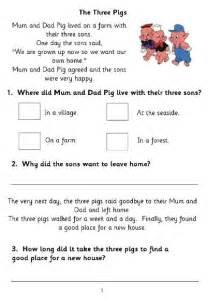 eyfs ks1 ks2 sen ipc literacy sats reading comprehension traditional tales teaching