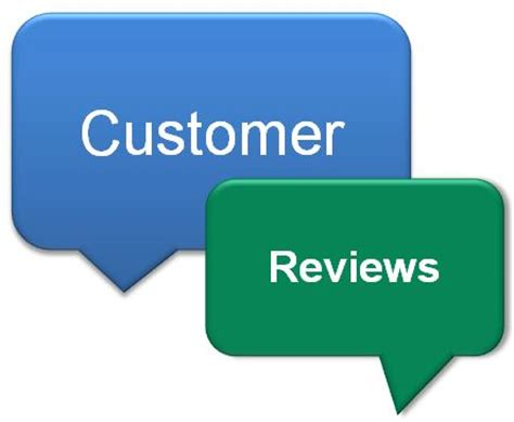 customer reviews icp about icp