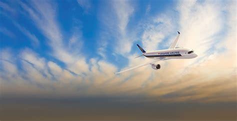 singapore airlines  boost paris services   times