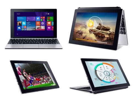 Notebook Acer Aspire One 10 S100x harga acer one 10 notebook tablet hybrid new free stylus pen 4in1 id priceaz