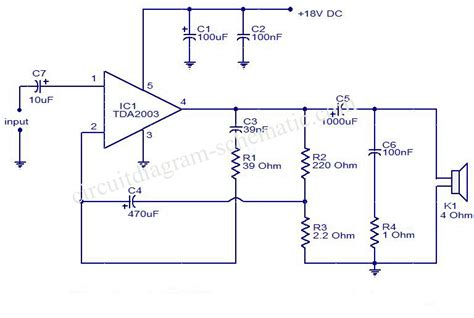 decoupling capacitor led decoupling capacitor circuit diagram 28 images electronics use of decoupling bypass