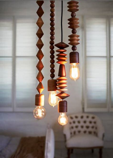 home decor hanging beads 35 ideas for interior decorating with wooden beads and