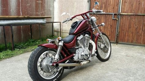 Suzuki 800 Bobber Suzuki Intruder 800 Chopper Bobber For Sale In Carrick On