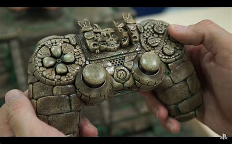 modded ps4 console 6 coolest modded ps4 controllers gameaddik