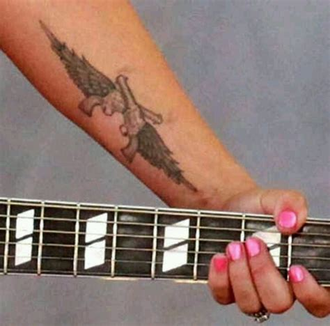 miranda lambert tattoo 48 best images about country s tattoos on
