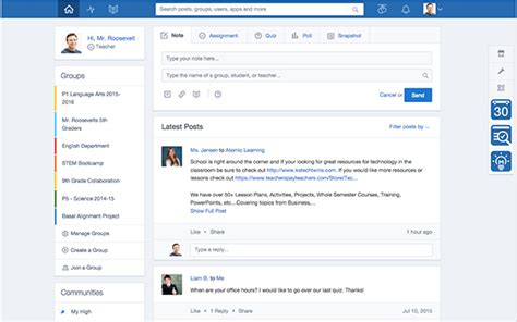 edmodo ödev yükleme edmodo 6 things to know about the facebook of education