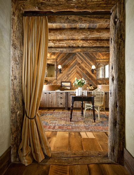 log cabin bedroom with antique wood idea wooden interior photo on sunsurfer
