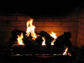 wallpaper millenium era fireplace screensaver for