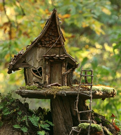 fairy homes medieval dreams afairyheart the sky is calling fairy