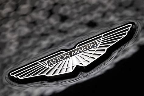 vintage aston martin logo car emblems 10 handpicked ideas to discover in cars and