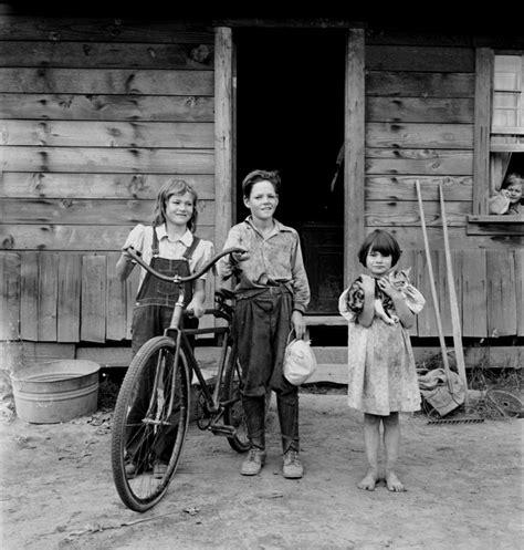 mississippi and the great depression books photographies noir et blanc remarquables photos en noir