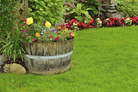 in giardino benefici ortoterapia non sprecare