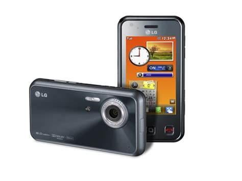megapixel phone lg announces 8 megapixel viewty sequel wired