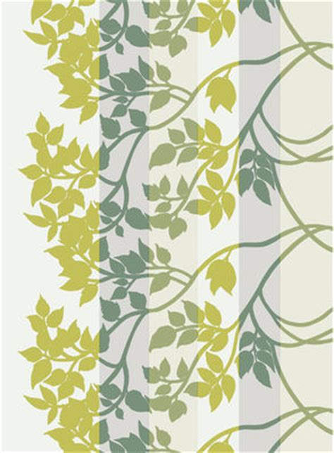 Marimekko Fabric Madison Wi In Green The Century