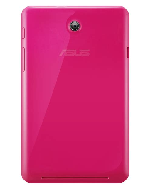 Tablet Asus Warna Pink asus memo pad hd 7 the best 7 inch budget tablet