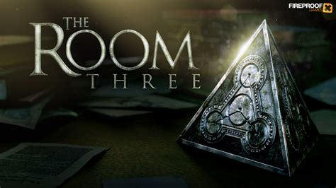 Release Room The Room Three Releases Today Now Available For