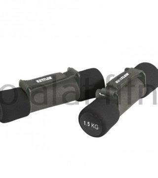 Barbel Kettler kettler dumbell softway aerobic dumbell 3kg toko alat