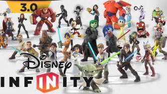 Does The Disney Infinity Base Work On All Consoles Every Disney Infinity 3 0 Character Trailer Figure