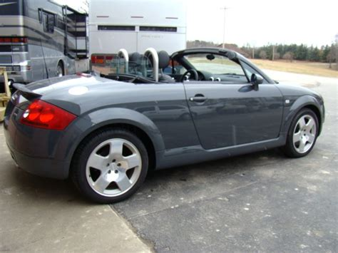 audi tt convertible for sale rv parts 2001 audi tt quattro convertible roadster