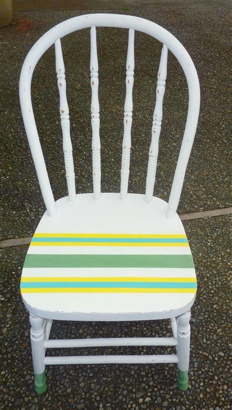A Dipped N Striped Diy Chalk And Craft Paint Painted