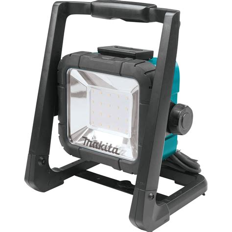 makita cordless drill with light makita hybrid led work light tools of the trade