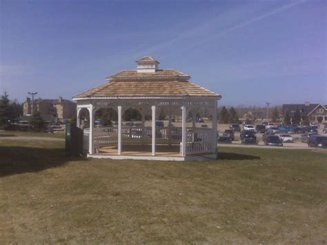 12 x 20 gazebo oval gazebo 12 x 20 foot