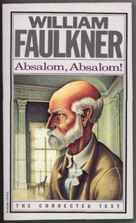 absalom absalom vintage classics william faulkner major novels absalom absalom