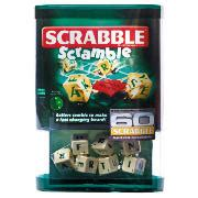 jumble scrabble scrabble scramble