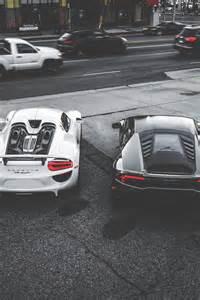 Porsche 918 Vs Lamborghini Porsche 918 Vs Lamborghini Huracan Imports