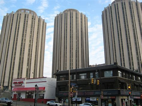 university of pittsburgh housing university of pittsburgh student housing towers flickr photo sharing