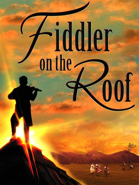 film up on the roof fiddler on the roof cast and crew tvguide com