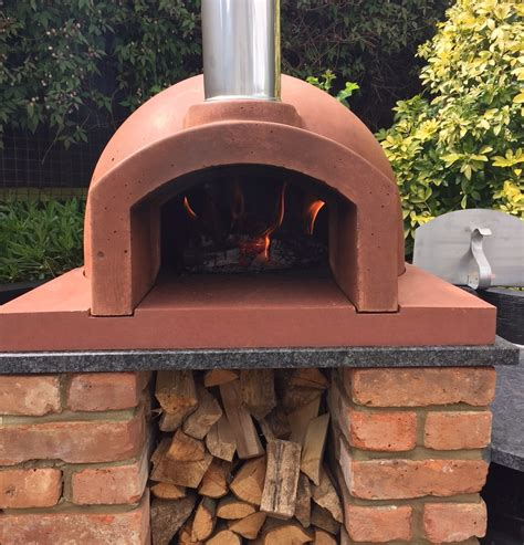 primo 60 wood fired pizza oven by the stone bake oven the stone bake oven company gallery primo 60