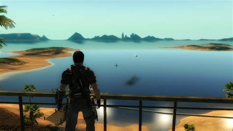 mod game just cause 2 just cause 2 low end pc mod addon mod db