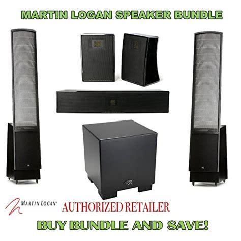 motion l wireless speaker martinlogan esl motion speaker package plus dynamo 700