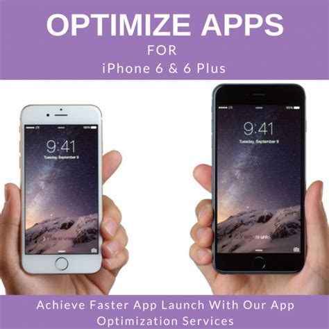 how to optimize photos on iphone 5 steps to optimize your ios app for iphone 6 6 plus