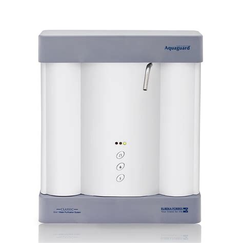 aquaguard classic best water purifier for home in india eureka forbes