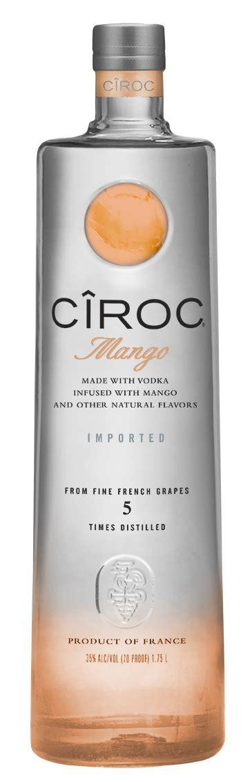 printable vodka label ciroc mango vodka jersey city super buy rite