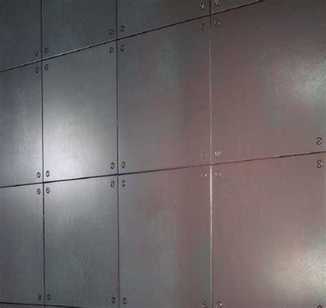 Metal Tile Flooring by Decorative Tiles By Irisceramica Metal Tile Italian Line