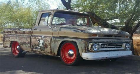 Topi Trucker Chevrolet Banaboo Shopping c10 rat rod shop truck 1962 chevrolet chevy