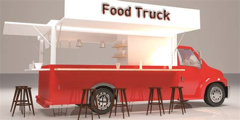 food truck outside design 3 exterior food truck design tips to attract more customers